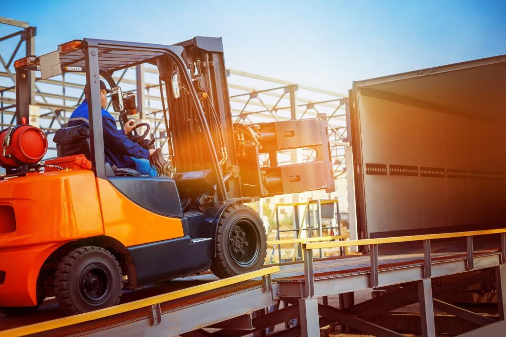 Krovinių gabenimas Europoje, vietiniai pervežimai
